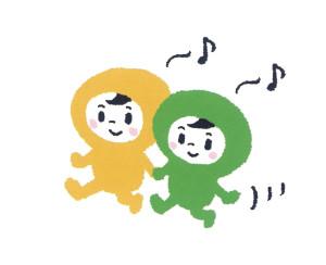 SPちゃん_歩く